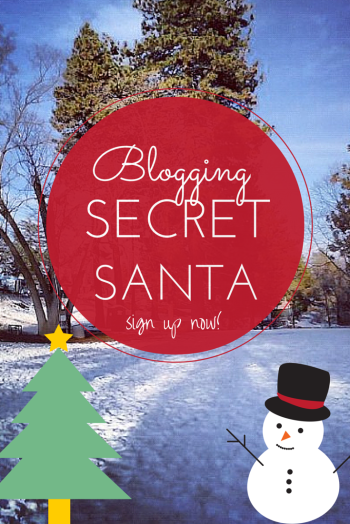 Come participate in the first ever Secret Santa for Bloggers! Get a small gift and tons of social media love from a buddy! Check it out: https://danidearest.wordpress.com/ #secretsanta #gift #christmas #holidays #blogging